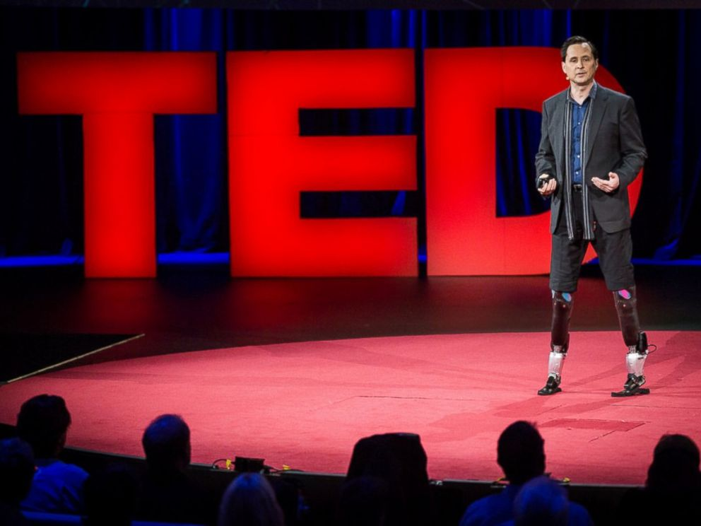 ted talks dating hack